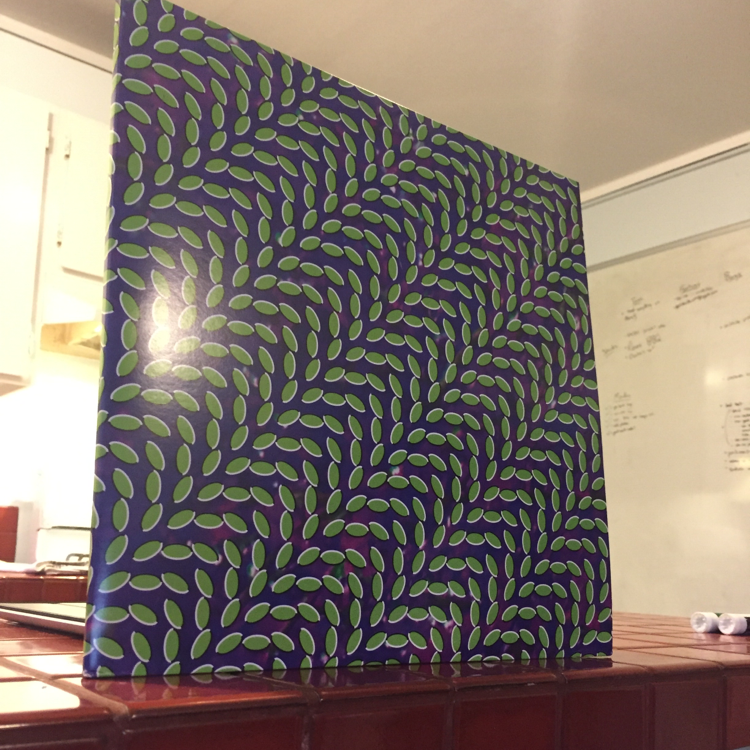 Merriweather Post Pavilion, Animal Collective #vinyl