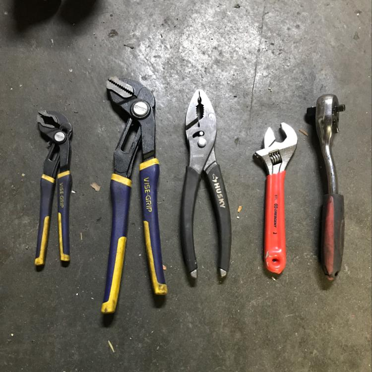 Wrenches #tools