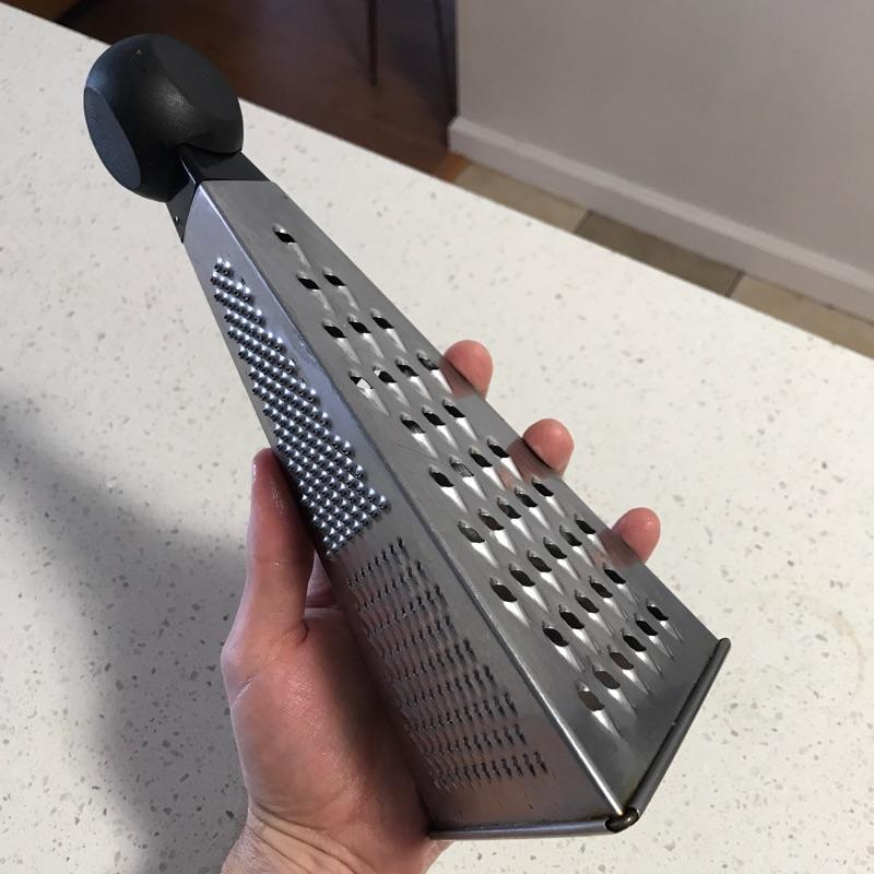 Cheese grater #kitchen #cheese
