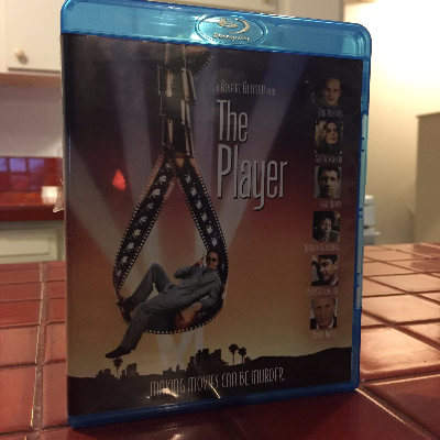 The Player, dir Robert Altman. #bluray #film #MoviesNowMoreThanEver